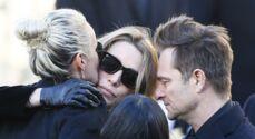 Laura Smet et David Hallyday intentent une nouvelle action en justice concernant l'album posthume de Johnny
