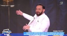 TPMP : En direct, Cyril Hanouna tacle (encore) Gringe et Orelsan (VIDEO)