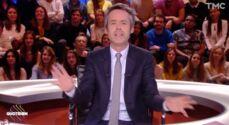Agacé par les commentaires de TPMP sur l'affaire Wauquiez, Yann Barthès se paye Cyril Hanouna et toute l'équipe (VIDEO)