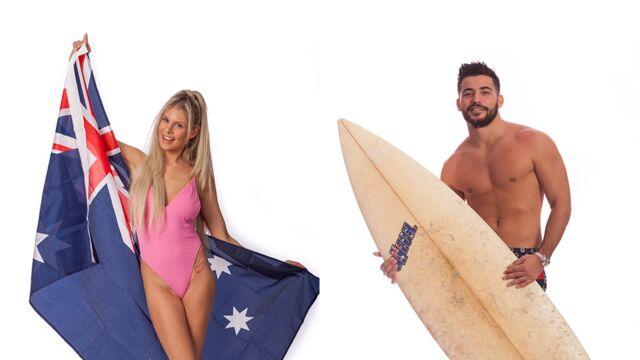 Les Marseillais Australia : découvrez l'album officiel très sexy (25 PHOTOS)