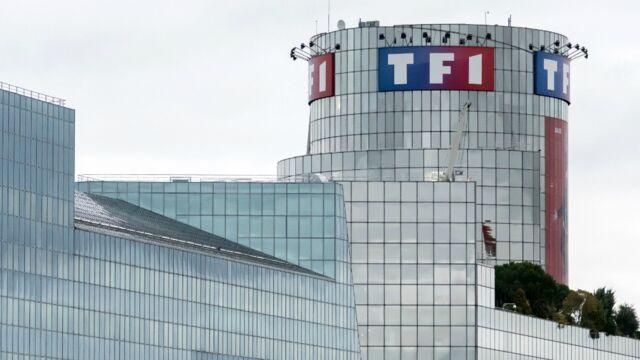 TF1 visé par une plainte de la part de Canal +