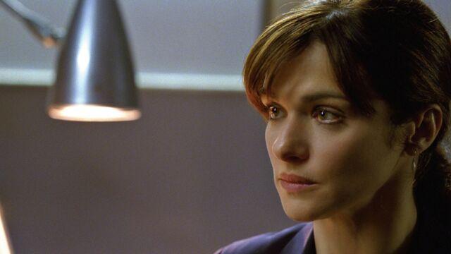 Rachel Weisz (Jason Bourne : l'héritage sur France 2) : une actrice aux mille visages (PHOTOS)