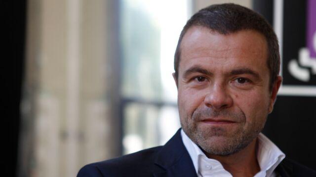 France 2 : Thierry Thuillier devient patron des programmes
