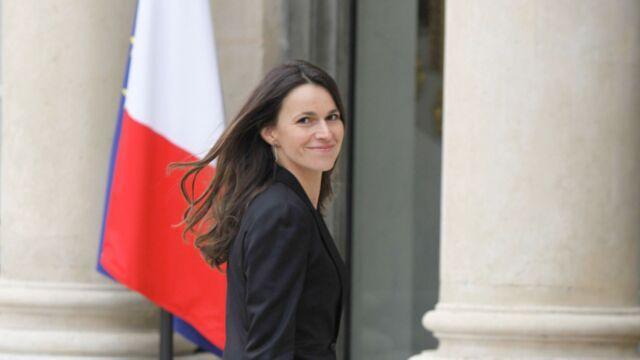 Polémique : Aurélie Filippetti en désaccord avec le patron de France Télévisions