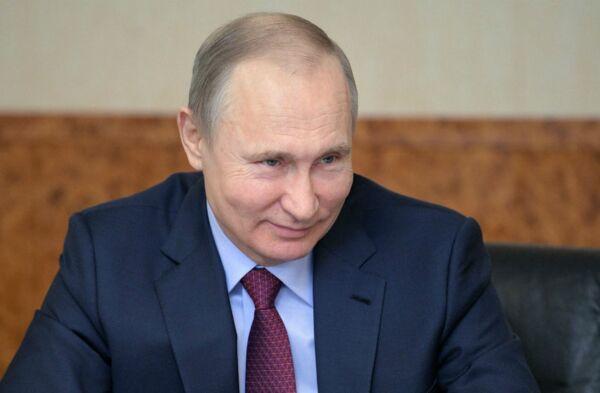 Vladimir Poutine : 5 choses à savoir sur le président russe