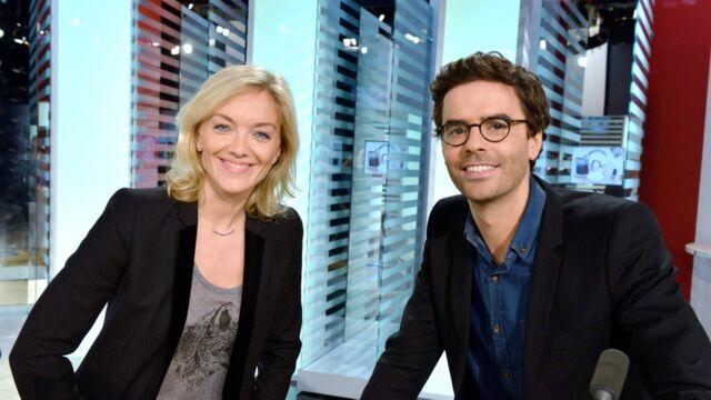 La Quotidienne : découvrez les nouveaux visages de l'émission