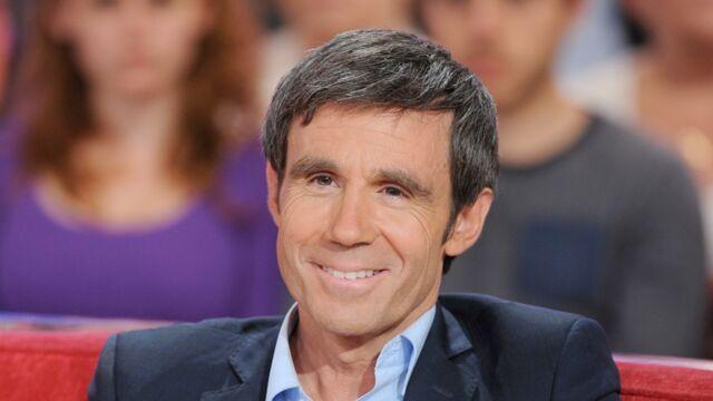 Rentrée de France 2 : des nouveautés pour David Pujadas, Laurent Delahousse, Nagui