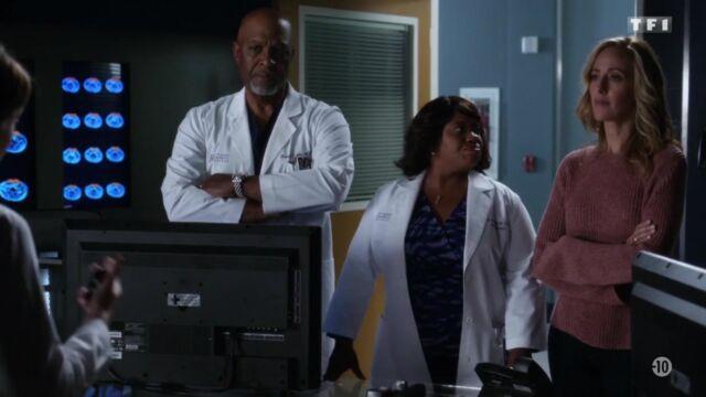 Audiences : Grey's Anatomy toujours loin devant, France 2 à la traîne...