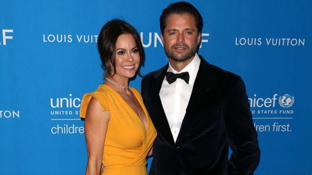 Brooke Burke, l'ex-femme de David Charvet, explique pourquoi elle a demandé le divorce