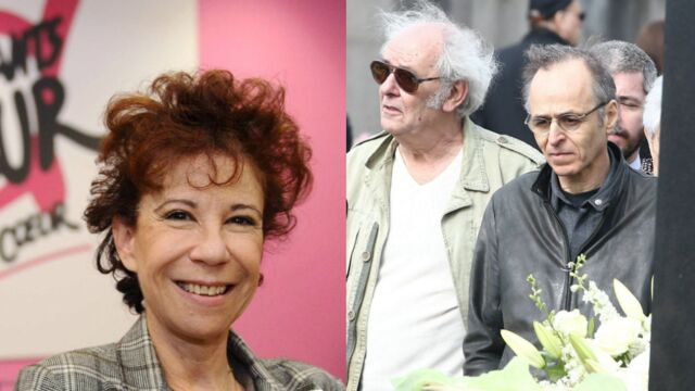 Obsèques de Véronique Colucci : l'hommage émouvant de Jean-Jacques Goldman