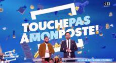 """Départ de Camille Combal de TPMP : Cyril Hanouna annonce une """"grosse surprise"""" ce lundi"""