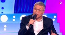 """Laurent Ruquier flingue Jean-Pierre Pernaut : """"c'est un journaliste militant qui se cache"""" (VIDEO)"""