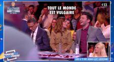 """Mélanie Bernier flingue TPMP : """"Tout le monde est vulgaire"""" (VIDEO)"""