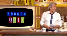 Audiences télé : retour gagnant pour Burger Quiz sur TMC, petite finale pour Top Chef !