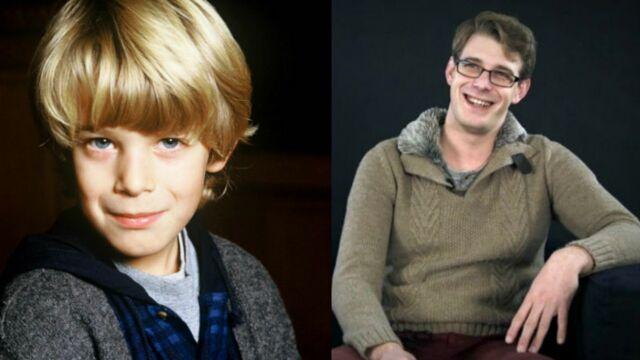 Les trois frères, le retour (France 2) : le petit Michaël a bien grandi !