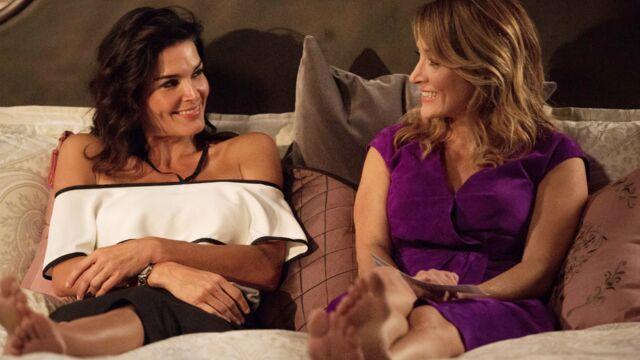 Rizzoli & Isles : 7 saisons folles vues par les actrices (PHOTOS)