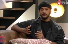 Je m'en suis voulu, j'étais même honteux : Slimane évoque son dernier échange avec Maurane (VIDEO)