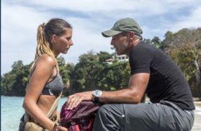 Epuisée, amaigrie, Camille Cerf craque face aux aventuriers retrouvés de The Island Célébrités sur M6 (VIDEO)