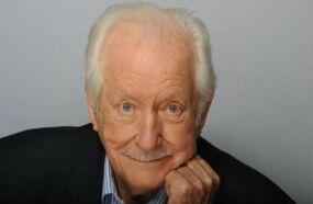 Pierre Bellemare est décédé à l'âge de 88 ans