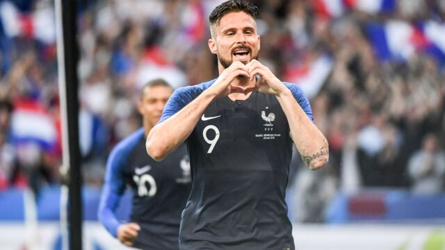 Audiences télé : le match France/Irlande (TF1) domine la soirée