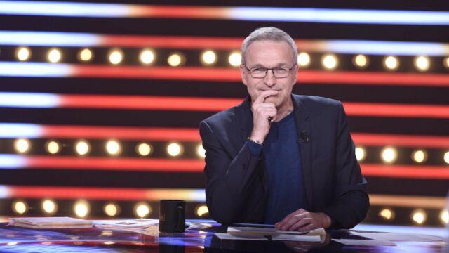 Laurent Ruquier envoie un nouveau tacle cinglant à Jean-Pierre Pernaut