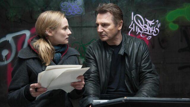 Audiences télé : le film Sans identité (TF1) écrase la concurrence, succès pour Zone Interdite (M6)