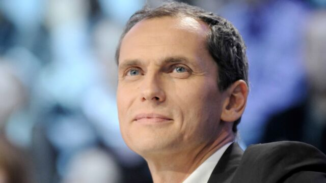 """Patrick Charles (France 3) : """"Des racines et des ailes a passé un cap"""""""
