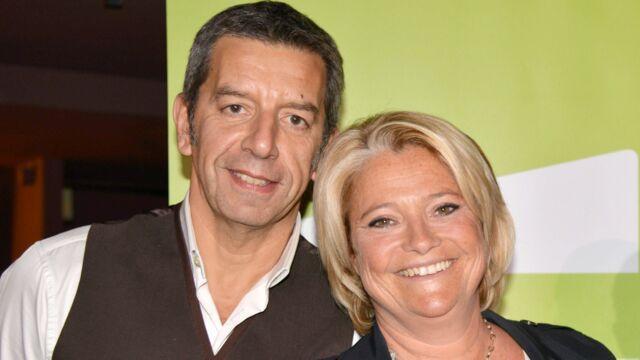 """Michel Cymes et Marina Carrère d'Encausse : """"Un cabinet d'un million de personnes tous les jours"""" (VIDEO)"""