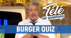 Burger Quiz : la cuisine est-elle vraiment fonctionnelle ? (La Télé en questions)