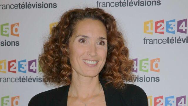 France 2 : Marie-Sophie Lacarrau prendrait les commandes du 13 heures
