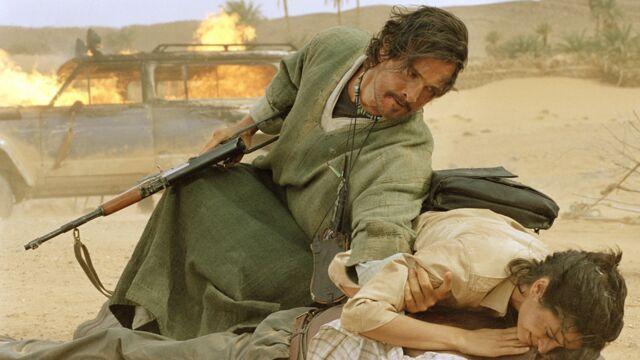 Matthew McConaughey (Sahara sur NRJ12) : les transformations physiques les plus folles de l'acteur (PHOTOS)