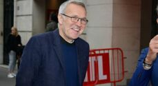 Laurent Ruquier va raconter son coming-out au théâtre