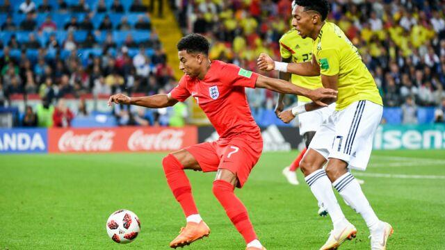 Audiences télé : TF1 écrase la concurrence avec Colombie/Angleterre