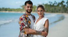 """""""On est collés l'un à l'autre toute la journée"""" : Benoît et Jesta testent leur relation dans La Villa, la bataille des couples"""