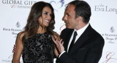 Karine Ferri à nouveau maman : son ami proche Nikos Aliagas la félicite tendrement
