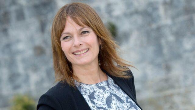 Plus belle la vie : Blanche Marci publie un troisième roman