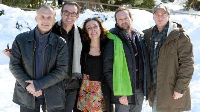 Ainsi soient-ils, Les Témoins et Un village français en compétition pour le Prix Export de TV France International