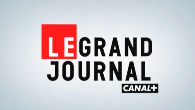 Ollivier Pourriol : règlement de comptes au Grand Journal?