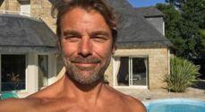 Patrick Puydebat (Les Mystères de l'amour) : son baiser passionné sous le soleil (PHOTO)