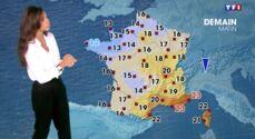 Météo : des Stéphanois lancent une pétition pour que Saint-Etienne figure sur les cartes