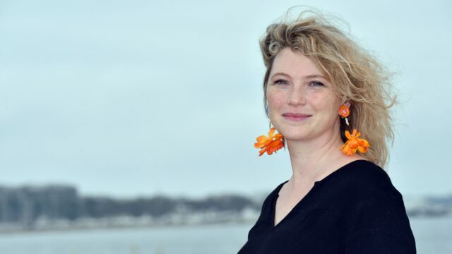 Candice Renoir matraque encore TF1