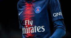 Les nouveaux maillots du PSG ont fuité... Et ils sont surprenants (PHOTOS)
