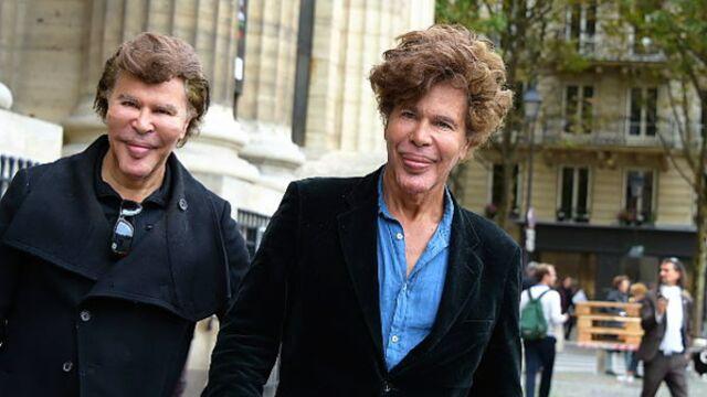 Igor et Grichka Bogdanoff : les jumeaux ont beaucoup changé ! (PHOTOS)