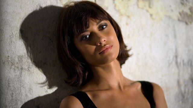 Olga Kurylenko : une James Bond girl surprenante dans Quantum Of Solace (PHOTOS)