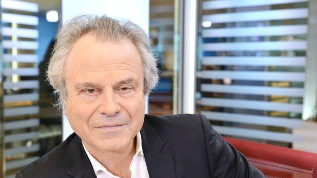"""Franz-Olivier Giesbert : """"Je n'ai aucune envie d'inviter Dieudonné"""""""