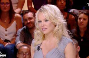 Danse avec les stars 9 : blessée, Pamela Anderson poste une photo inquiétante sur Instagram
