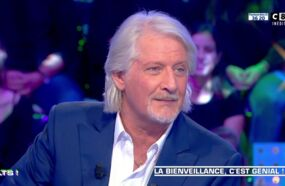 Patrick Sébastien serait remercié par France Télévisions