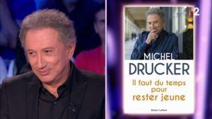 Decouvrez La Blague Tres Drole De Fabrice Luchini Sur L Age De Michel Drucker Video Actu Tele 2 Semaines