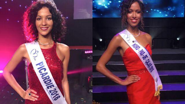 Miss France 2019 : voici les photos des nouvelles Miss régionales (PHOTOS)
