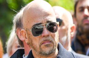 Pascal Obispo très ému sur RTL en évoquant la perte de son amie Maurane... (VIDEO)